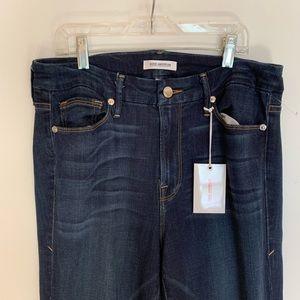 Good American Jeans - Good American Good Legs High-Waist Skinny Jeans
